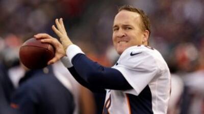 John Elway, gerente de Broncos, fue quien se propuso contratar a Wes Wel...