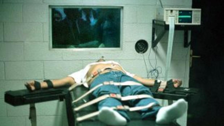 El número de ejecuciones en el país se ha venido reduciendo paulatinamen...