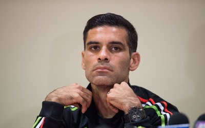 Rafael Márquez.