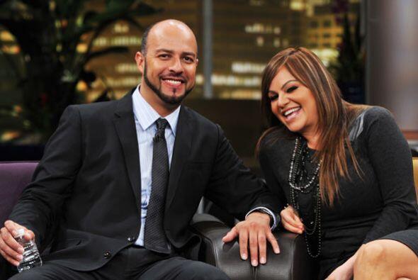 Recientemente, Jenni Rivera se casó con el jugador de beisbol, Esteban L...