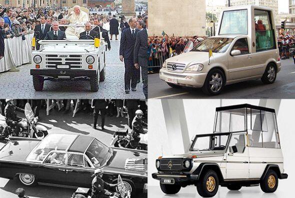 Desde tiempos inmemoriales los diversos Sumos Pontífices de turno han si...