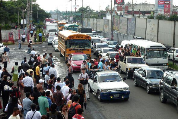 El legislador Gaspar Portillo dijo que las principales causas de los acc...