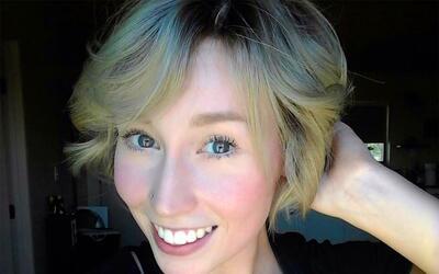 Zuzu Renee Verk de 22 años de edad, está desaparecida desd...