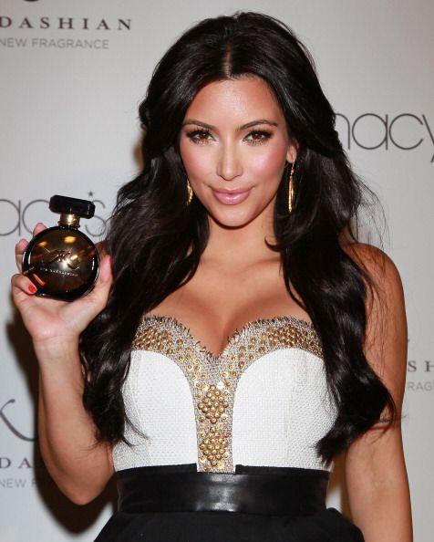 19.- ¡Por ser emprendedora!:  Si bien, Kim saltó a la fama...