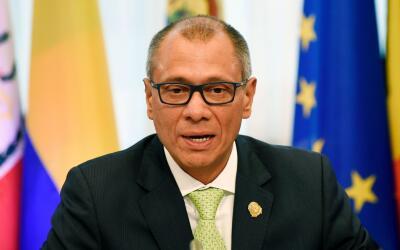 Exministro de Hidrocarburos de Ecuador pide investigar al vicepresidente...
