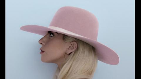 'Joanne' es el primer disco de Lady Gaga desde 2013.