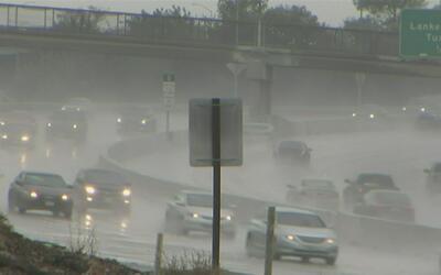 Otra poderosa tormenta azotará al sur de California en los próximos días