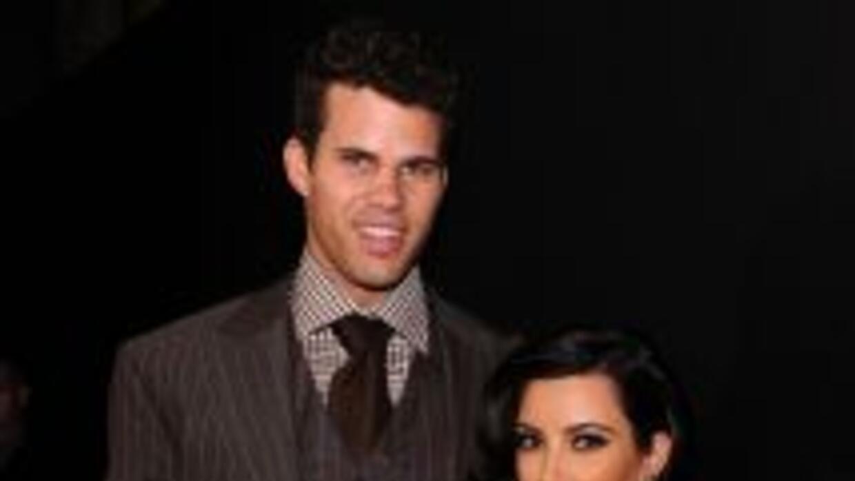 Kim Kardashian procede el divorcio en contra de su marido, el basquetbol...