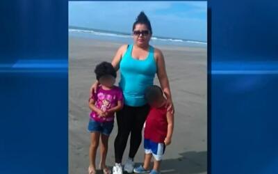 Sara Beltrán fue detenida hace 15 meses cuando entró a Est...