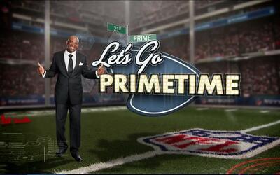 Hora de ¡Prime Time! los protagonistas de la Semana 2 NFL