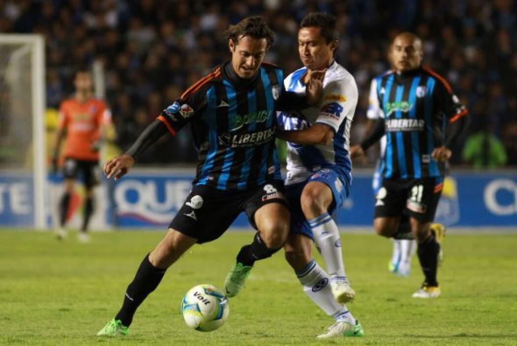 Jaguares sumó a un veterano de mucha experiencia y buen nivel en media c...