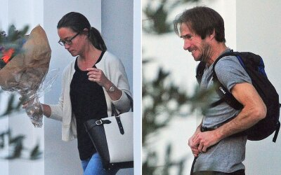 ¡Ay, Pippa Middleton!