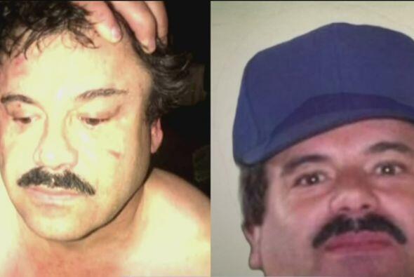 EEUU y México se pelean a El Chapo Guzmán: Y mientras cont...