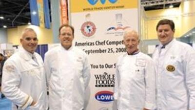 Foto: Americas Food and Beverage Show