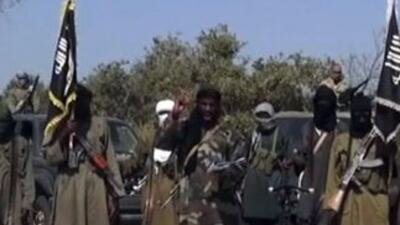 Boko Haram ha asesinado a 12 mil personas en Nigeria en los últimos cinc...