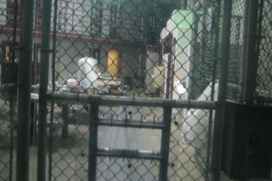 Guantánamo es una ciudad al sudeste de Cuba. En la zona se encuentra la...