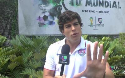 'El Dani Vidente' nos dio sus predicciones para la segunda semana del Mu...