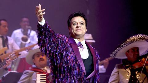Juan Gabriel, 'El Divo de Juárez'