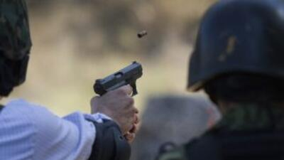 La violencia en México ha hecho presa también a los periodistas.