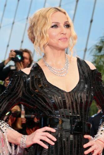 ¿A quién mata Madonna para presumir una piel radiante y como de adolesce...