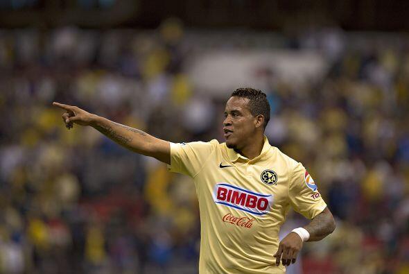 """El ecuatoriano se ha mostrado como la mejor opción para el """"Cepillo"""" des..."""