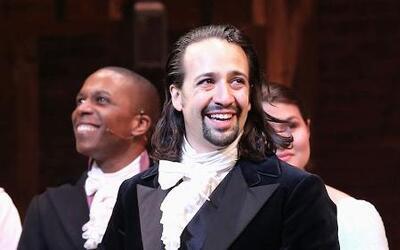 """Así se vive la odisea para conseguir un boleto para """"Hamilton"""""""