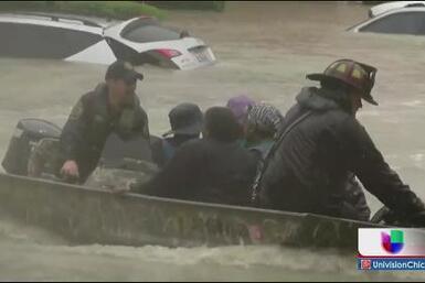 Costa este en estado crítico por inundaciones