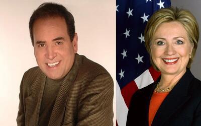 Hillary Clinton se dirigió a la comunidad hispana por WADO 1280