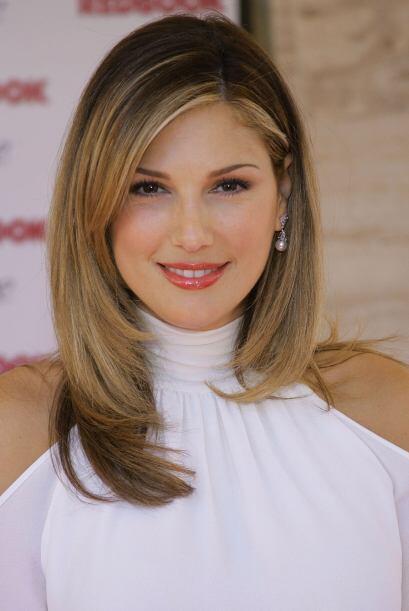 Daisy Fuentes: Esta modelo y actriz cubana es una de las personalidades...