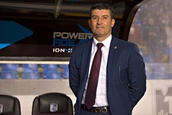 José Manuel De La Torre ha logrado encontrar su once ideal y los cambios...