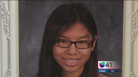 Una madre de San Antonio teme por la seguridad de su hija desaparecida