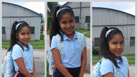 Usuarios de Univision Chicago comparten fotos de sus hijos regresando a...