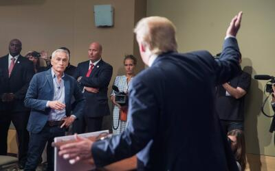 Vicente Fox y otros puntos del debate republicano  GettyImages-Trump-Ram...