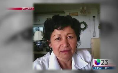Cuerpo de mujer hallado en Doral es de colombiana desaparecida