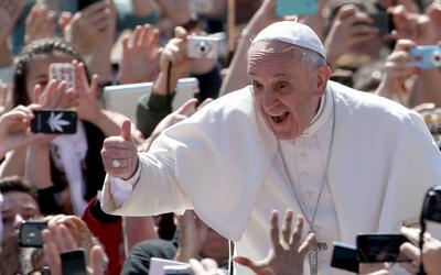 Francisco, ¿el papa que levantará la iglesia? Parte 2