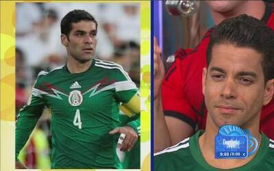 Peinados inspirados en sus futbolistas favoritos del mundial