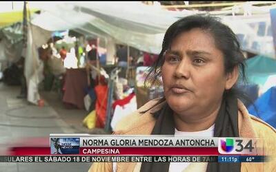 En Oaxaca también sufren desapariciones