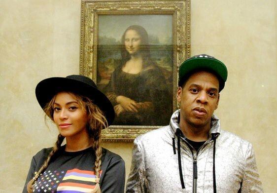 Anteriormente se rumoró que Jay Z había sido infiel a 'Bey...