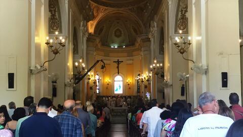 Misa de Domingo de Resurrección