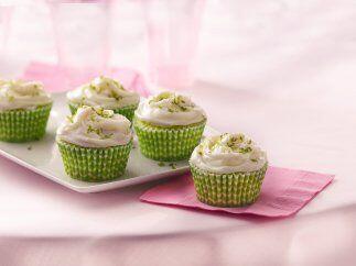 PANQUECITOS DE LEMON KEY: hoy es un buen día para comer algo dulce, pero...