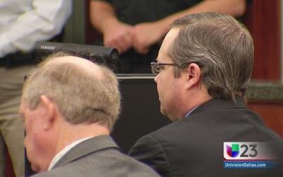 Eric Williams condenado a pena de muerte