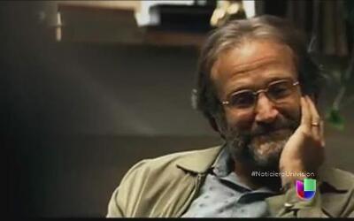 Robin Williams, el rostro de la depresión
