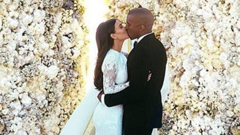 Imágenes de la boda más esperada del año.
