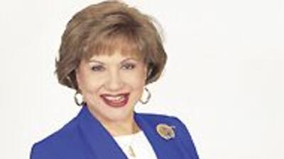 Martha Flores: la reina de la radio. Lucha incansable por la libertad de...