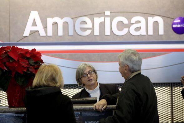 La tercera aerolínea más grande de Estados Unidos afirmó que durante su...