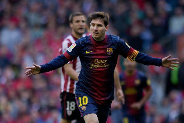 El 10 de los catalanes creo una jugada espectacular y definió cru...