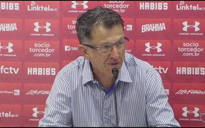Juan Carlos Osorio cada vez más cerca de la Selección Mexicana