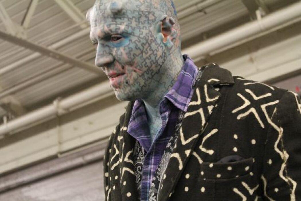 Tatuajes más atrevidos de la exposición más grande en San Francisco | BO...