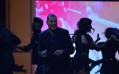 La salsa le dio inició a la 'party' de la 26 edición de Premio Lo Nuestro.