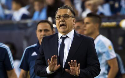 Todas las reacciones tras el anuncio de la llegada de Martino a la MLS.